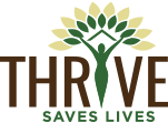 Thrive Saves Lives - Gift Card / Donations