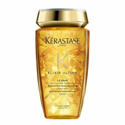 Kérastase - Elixir Ultime Shampoo