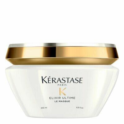 Kérastase - Maschera Elixir Ultime