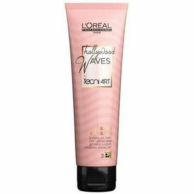 L'Oreal Hollywood Waves - Waves Fatales