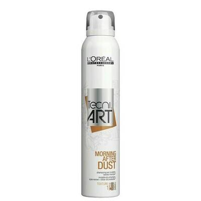 L'Oréal Pro Tecni Art shampoo secco Morning after dust
