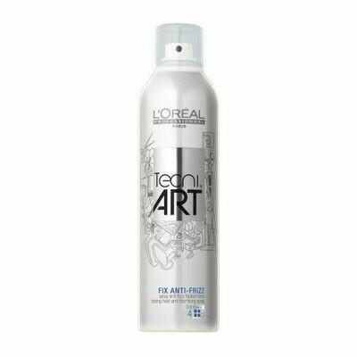 L'Oreal Tecni Art Fix Anti-Frizz