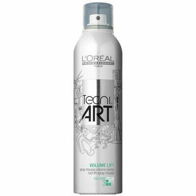 L'Oréal Professionnel Tecni ART Volume Lift Mousse