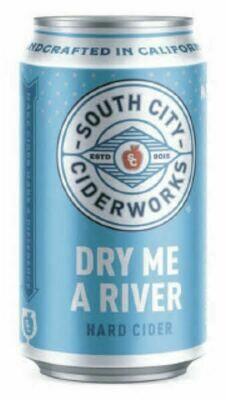 Dry Me A River Cider