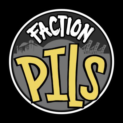 Faction Pilsner