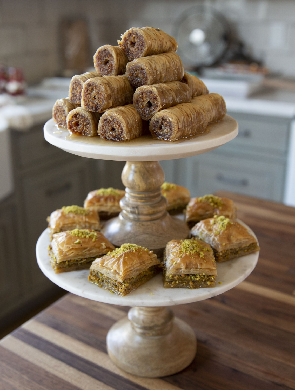 House-Made Baklava
