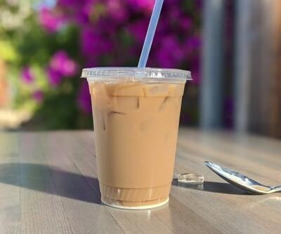 Iced (Spiced) Coffee