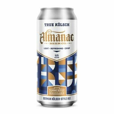 Almanac True Kölsch