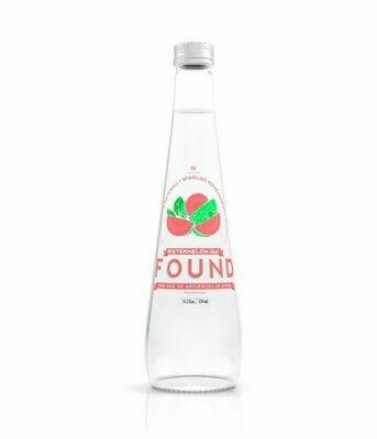 Found Sparkling Watermelon Basil