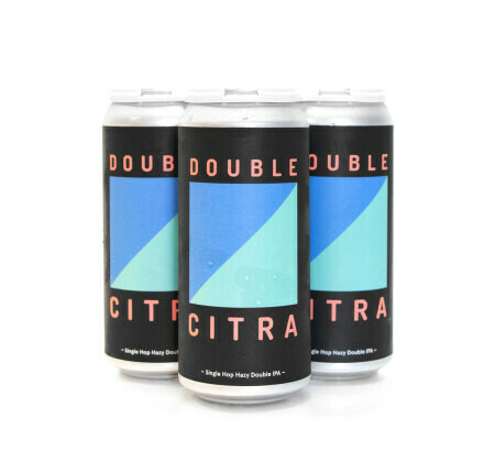 Temescal Brewing Double Citra