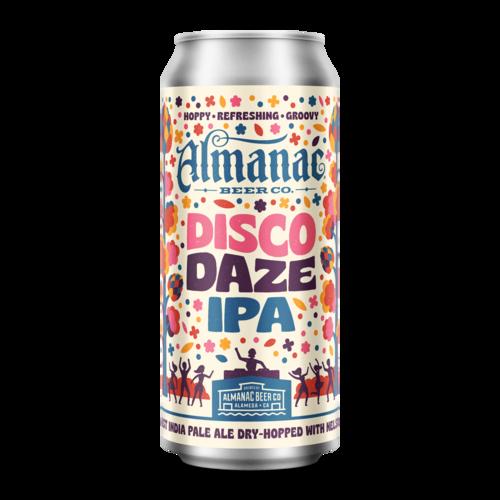 Almanac Beer Co. Disco Daze IPA