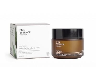 Nurture Skin Softening Mineral Mask