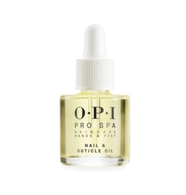 OPI Pro Spa Cuticle Oil