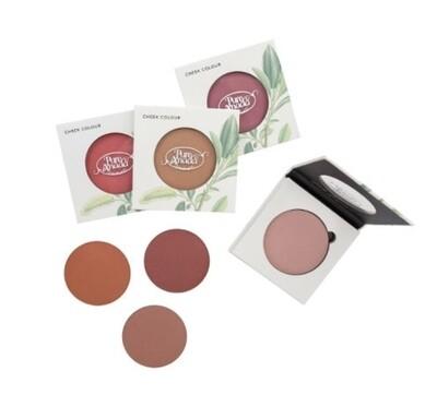 Compact Pressed Cheek Colour