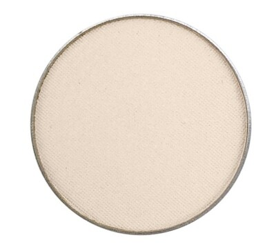 Pressed Eye Colour - Ivory Tower (Matte)