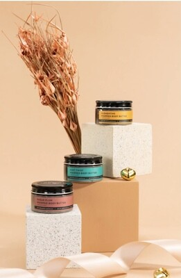 OM Organics Limited Edition Whipped Body Butter Mini