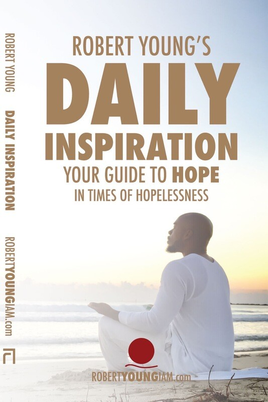 Robert Young's Daily Inspiration
