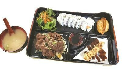 Roll Box (Beef)