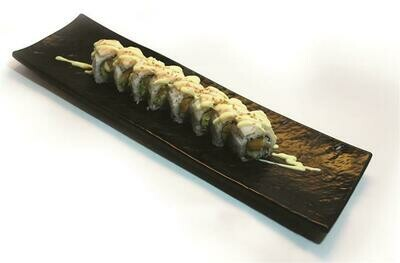 Mango Ebi Roll