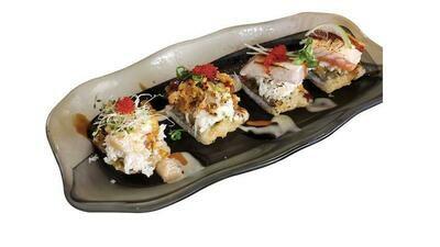 Aburi Sushi Canape