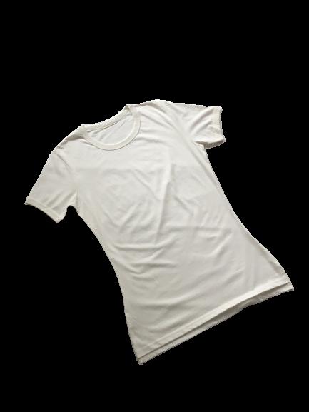 T-Shirt de Mujer Blanco