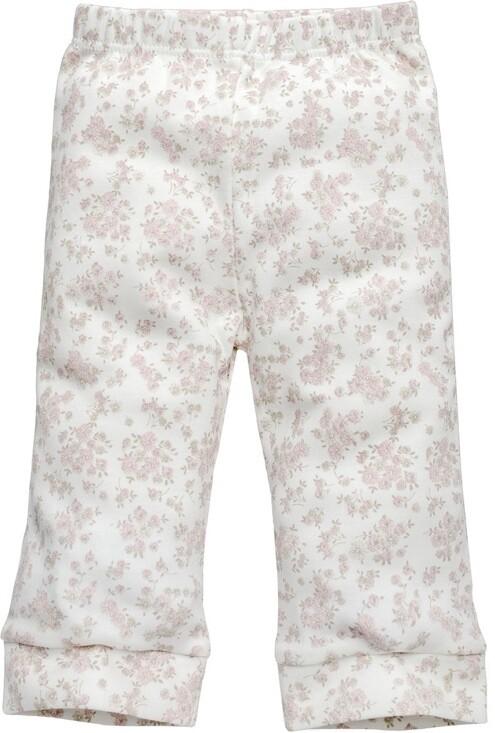 UMA - Pants Niñas Flores