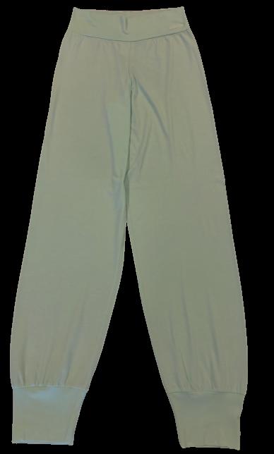 Pant Pijama -Mint Pima Orgánico