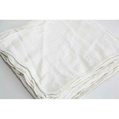 Shop Towels - 25 pack Bale Packed
