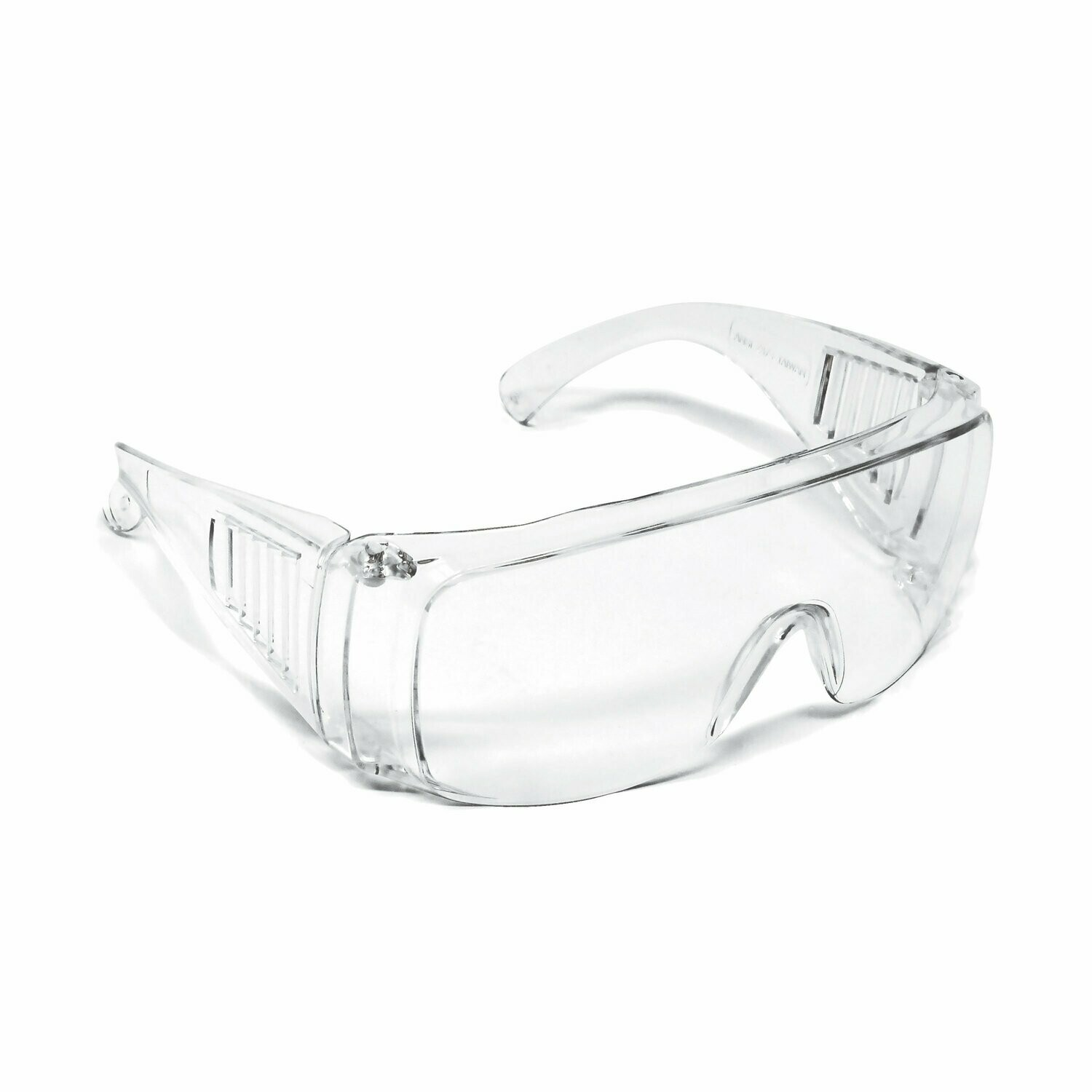 Clear Safety Glasses (12 pack)