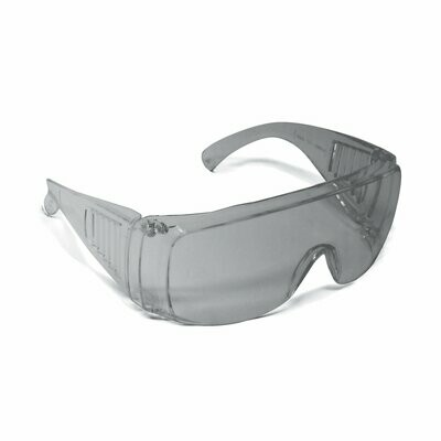 Tinted Safety Glasses (12 pack)