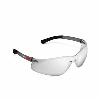 Optic Max Silver Mirror Lens (12 per pack)