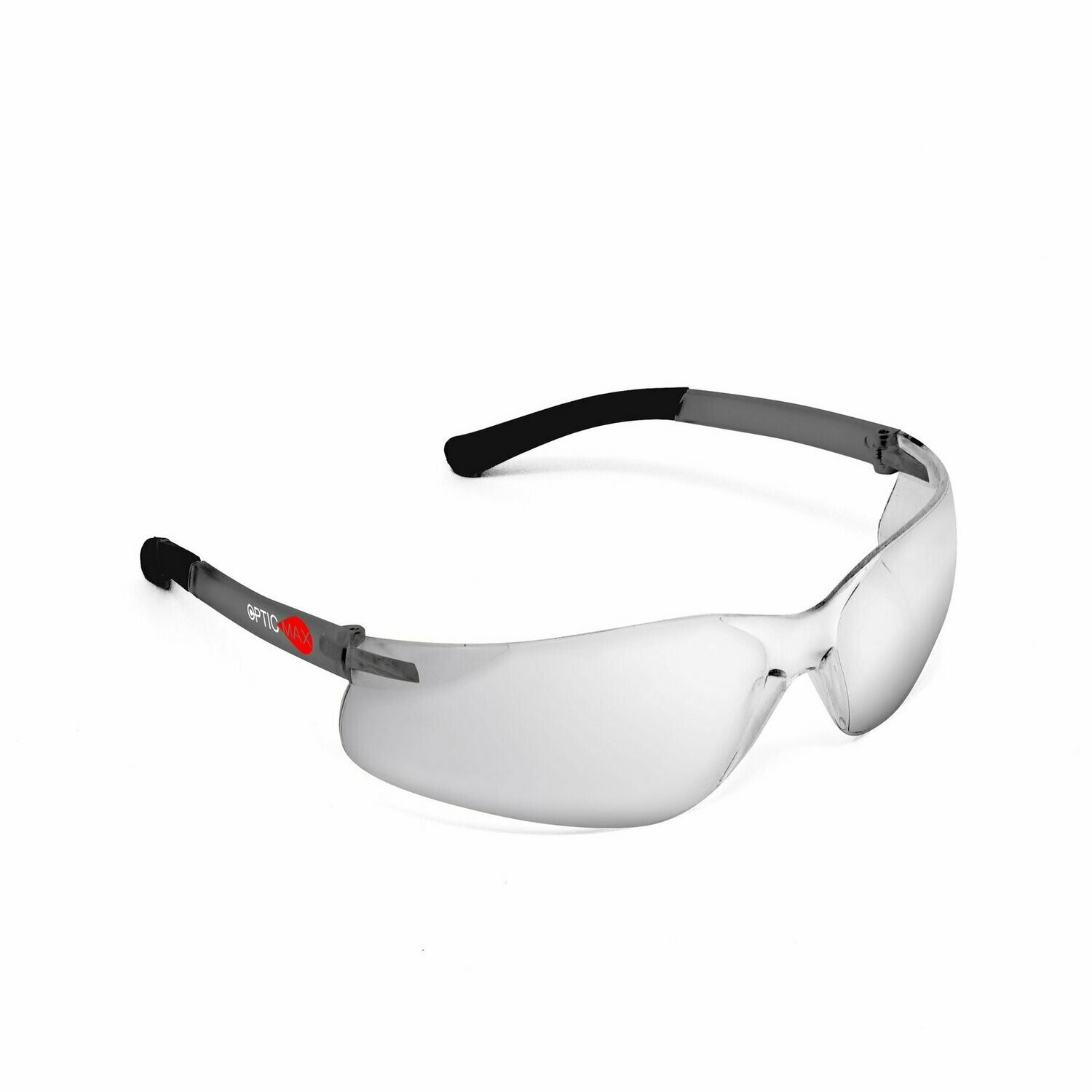 Optic Max Silver Mirror Lens (12 per pack)