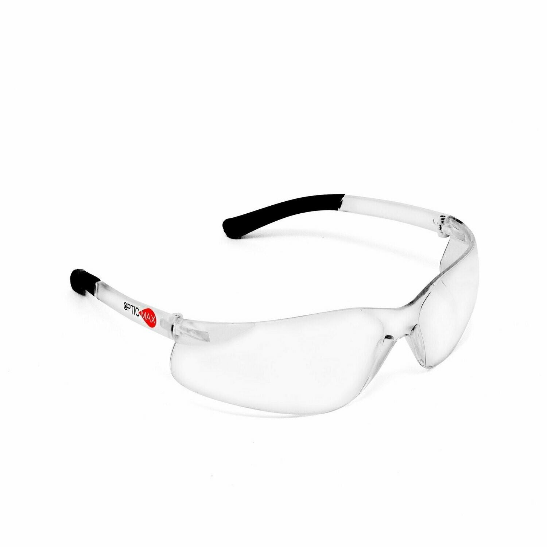 Optic Max Clear Frame (12 per pack)