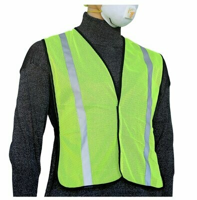 Glow Shield Safety Vest  with 1