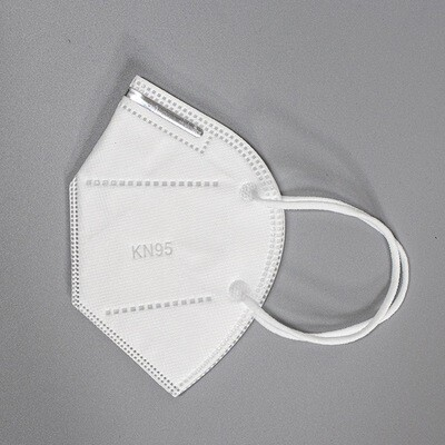 LH-KN95 Disposable Face Mask (5 Pack)