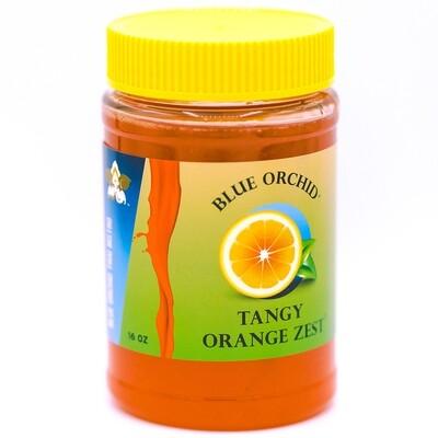 Tangy Orange Zest