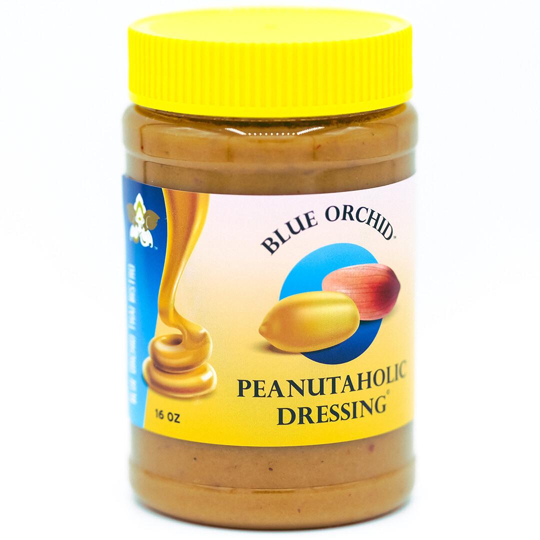 Peanutaholic Dressing