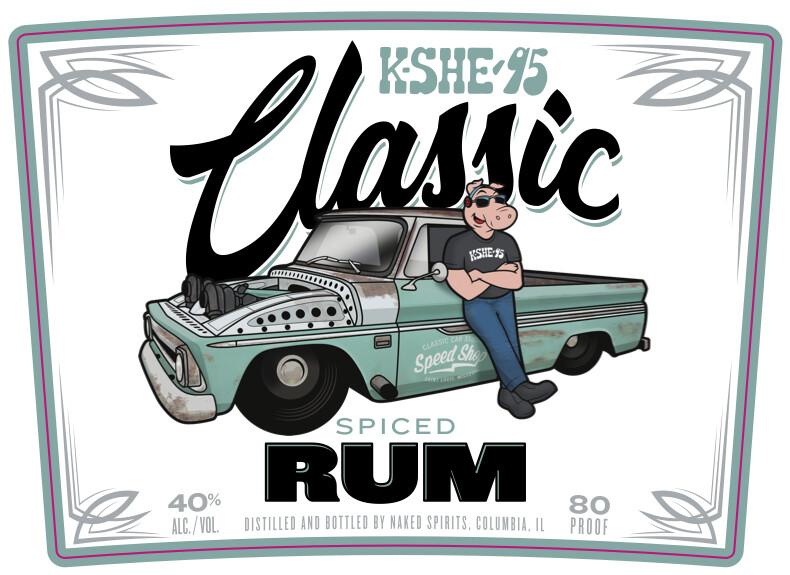 KSHE Classic Rum