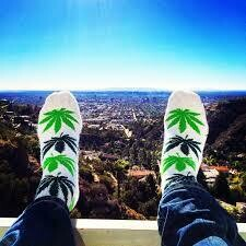 Danny's WORN Socks
