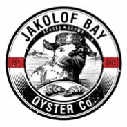 Jakolof Bay Oyster Co. Online Store