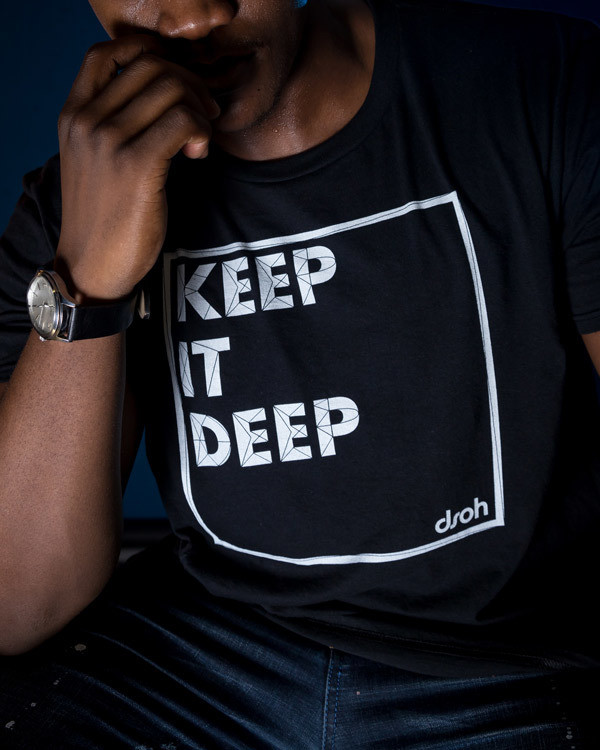 Keep It Deep T-Shirt