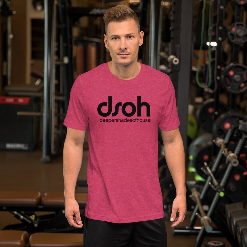 2019 COLORS - DSOH Logo T-Shirt