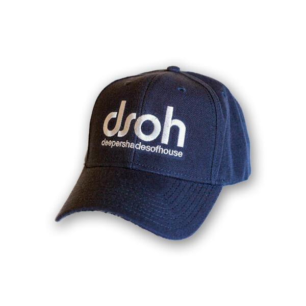 $20 SALE - DSOH Snapbacks ROUND BRIM (Strictly Limited)