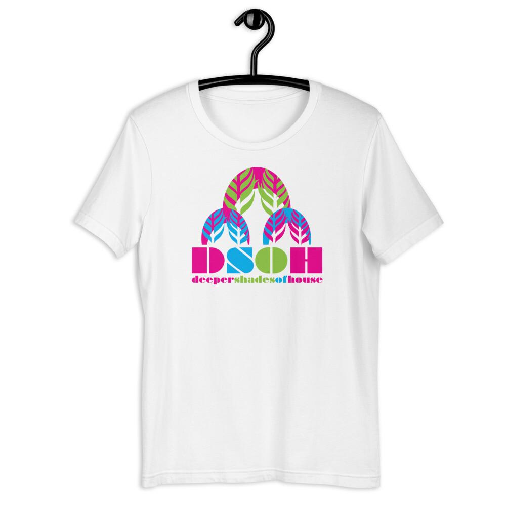 DSOH T-Shirt - Celebrating 750 - UNISEX