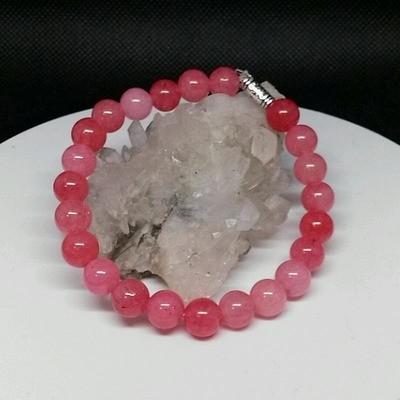 Pink Morganite