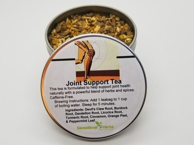 Joint Support Tea