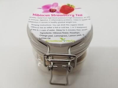 Hibiscus Strawberry