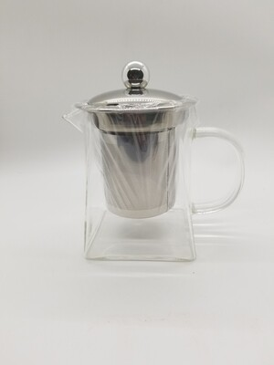 Tea Pot (Glass)