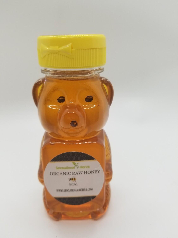 Tea Honey Bear