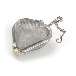 Tea Ball - Heart Shape Infuser